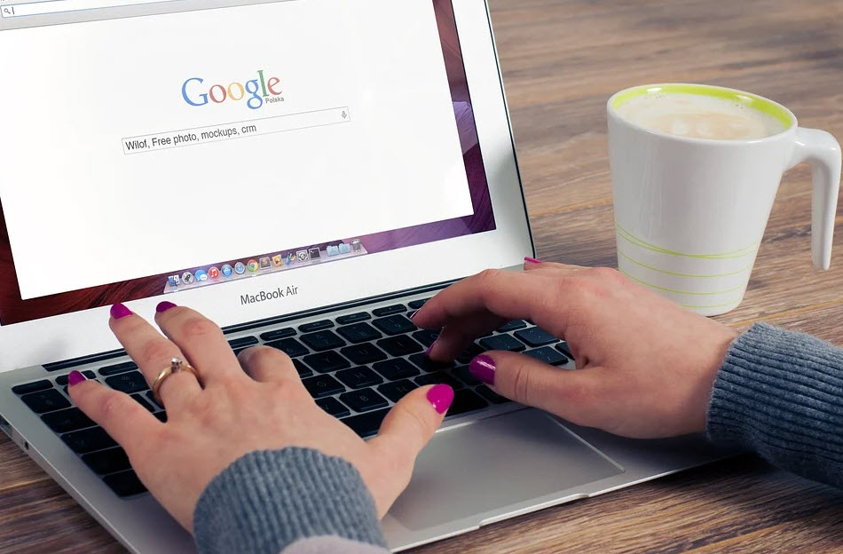 SEO Google Crawling Error