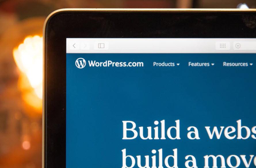 wordpress installation tech hyme