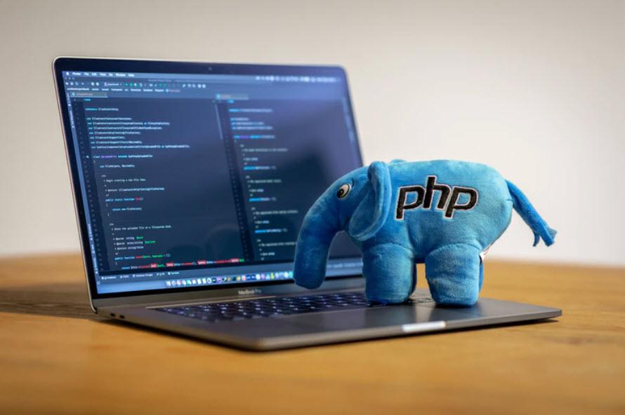 PHP Books Tech Hyme