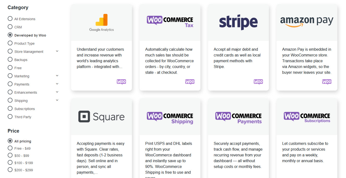 WooCommerce Tech Hyme Review