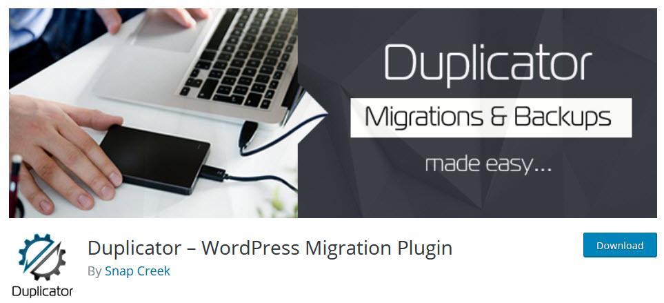 WordPress Backup Plugins High Rated Tech Hyme