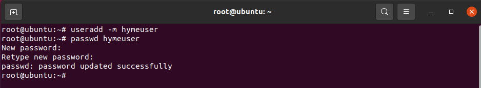 FTP Server Ubuntu Tech Hyme