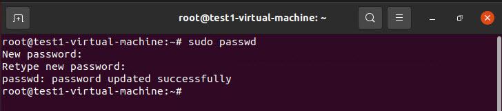 Enable Root Desktop Login Ubuntu Tech Hyme
